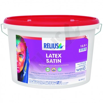Relius Latex Satin
