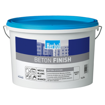 Herbol Beton Finish
