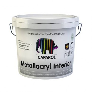 Caparol Capadecor Metallocryl Interior