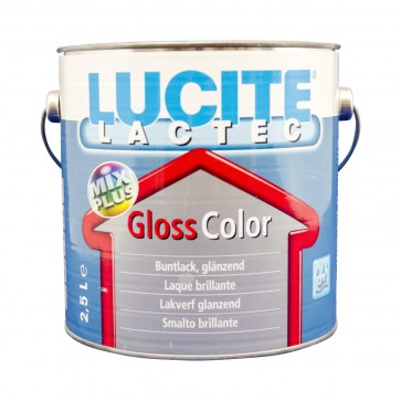 LUCITE® GlossColor