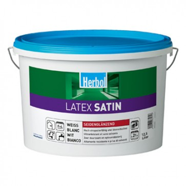 Herbol Latex Satin