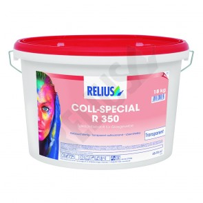 Relius Coll-Special R350 18 kg