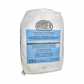 Ardex W 820 Superfinish 25 kg