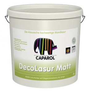 Caparol Capadecor DecoLasur Matt
