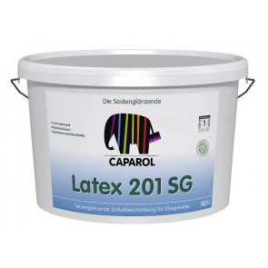 Caparol Latex 201 SG 12,5 l